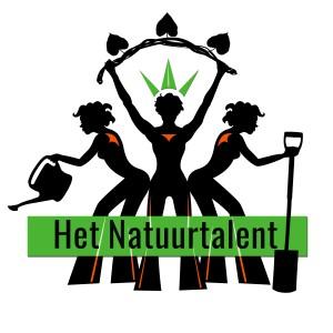Logo Het Natuurtalent
